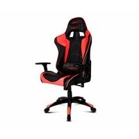 Silla Gaming Drift DR300 Negro y Rojo - Silla
