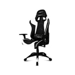 Drift Gaming DR300 Negro y Blanco  Silla