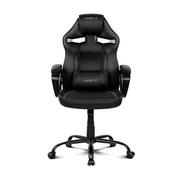 Drift Gaming DR50 negra  Silla