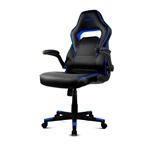 Drift Gaming DR75 Negra/Azul - Silla