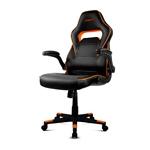 Silla Gaming Drift DR75 Negra/Naranja – Silla