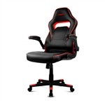 Drift Gaming DR75 Negra/Rojo - Silla
