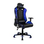 Drift Gaming DR85 negra / azul- Silla