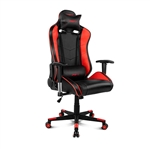 Drift Gaming DR85 negra / roja - Silla