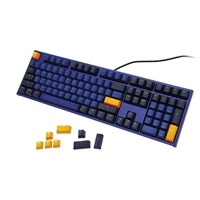 Ducky One 2 Horizon MX RED – Teclado