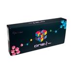 Ducky ONE 2 Mini RGB Cherry MX Brown - Teclado