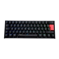 Ducky ONE 2 Mini RGB Cherry MX Red - Teclado