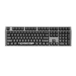 Ducky Shine 7 Gunmetal MX Red RGB - Teclado
