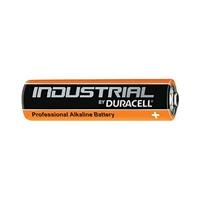 Duracell Pilas Alcalinas Industrial AA 1.5V 10 unidades