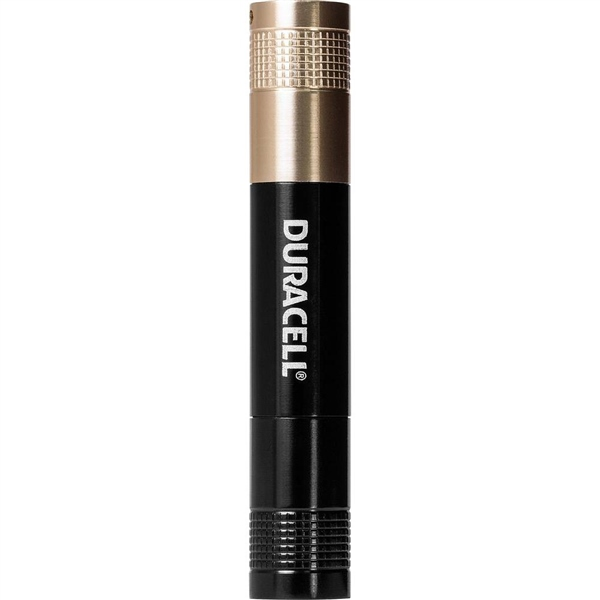 LINTERNA DE BOLSILLO DURACELL TOUGH KEY3  20 LUMENS