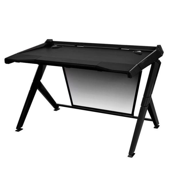 DXRacer GD/1000/N negro – Mesa gaming