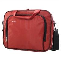 E-VITTA Essentials Hasta  portatiles de 16″ Rojo – Maletin