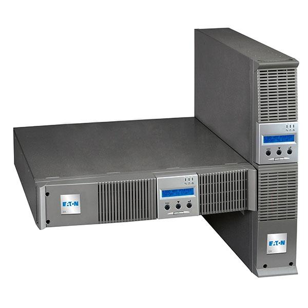 Eaton EX 1500 RT 2U online – SAI
