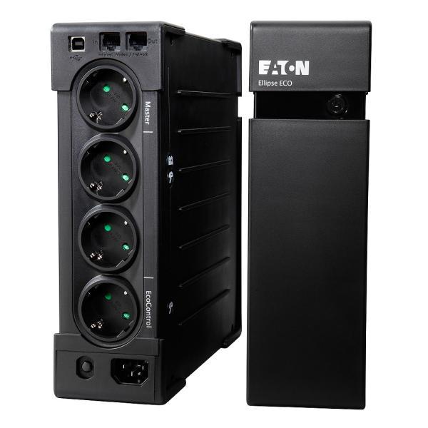 Eaton Ellipse ECO 800 USB DIN – Sai