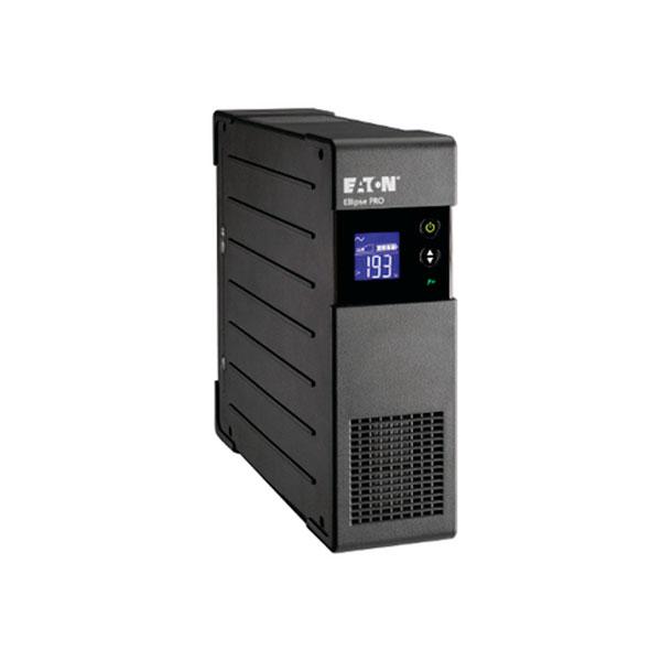 Eaton Ellipse PRO 650 USB DIN Interactive  Sai