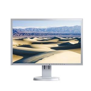 EIZO FlexScan EV2316W 23 Full HD VGA DVI DP Blanco Pivotable  Monitor