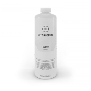 EKWB EKCryoFuel Premezclado Clear 100ml  Líquido