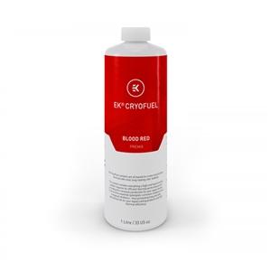 EKWB EKCryoFuel Premezclado Blood Red 100 ml  Líquido