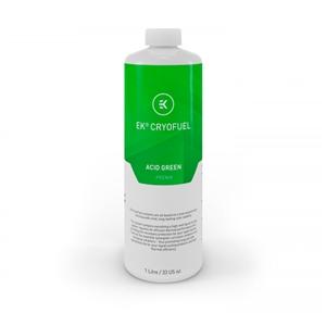 EKWB EKCryoFuel Premezclado Acid Green 1000ml  Líquido