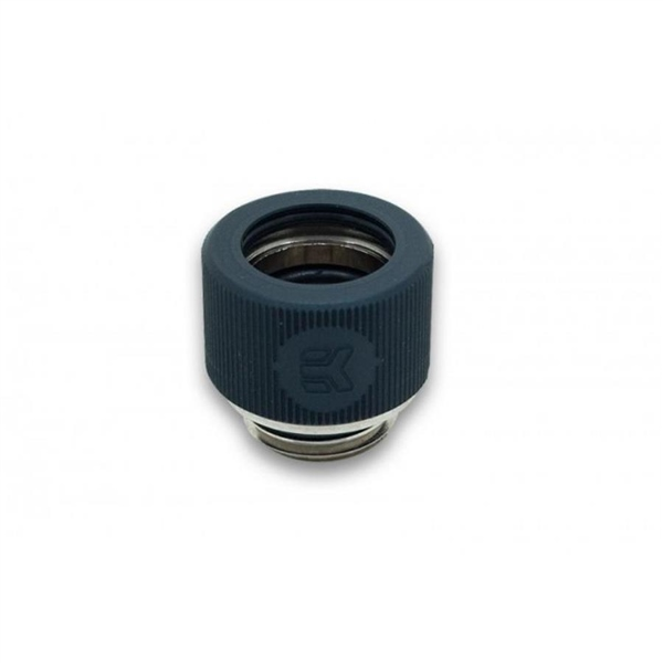 EKWB EK-HDC Fitting 12mm G1/4 Negro – Racor