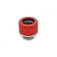 EKWB EKHDC Fitting 12mm G14 Rojo  Racor