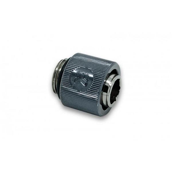 EKWB EK-ACF Fitting 13/10mm G1/4 níquel negro – Racor