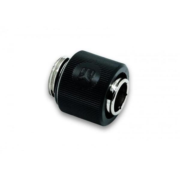 EKWB EKACF Fitting 1310mm G14  negro  Racor