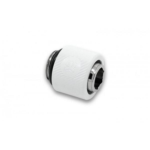 EKWB EK-ACF Fitting 13/10mm G1/4 blanco – Racor