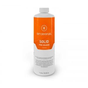 EKWB EKCryoFuel Solid Premezclado Fire Orange 1000ml  Líquido
