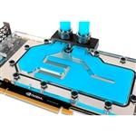 EKWB EKCryoFuel Solid Premezclado Azure Blue 1000ml  Líquido
