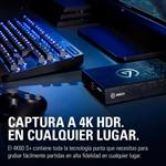 Elgato 4K60 S Game Capture  Capturadora