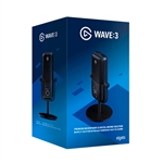 Elgato Wave3  Micrófono Condensador USB