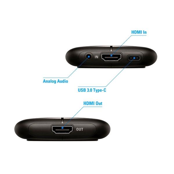Elgato Game Capture HD60 S - Capturadora