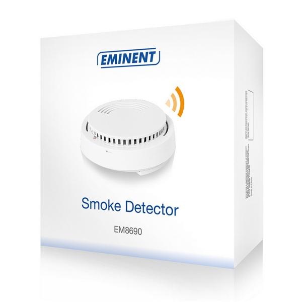 Eminent detector de humo  Alarma