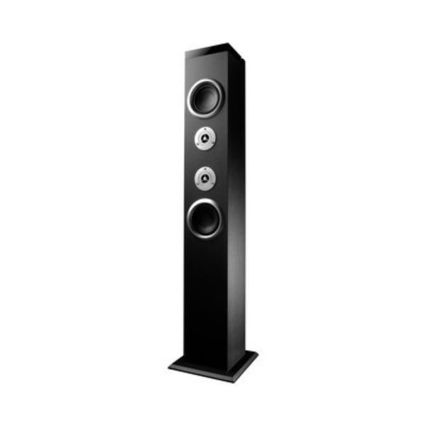 Energy Sistem Bluetooth tower 3 40W 20 negro  Altavoces