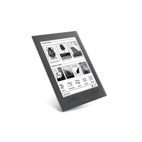 Energy eReader Slim HD – Libro Electrónico