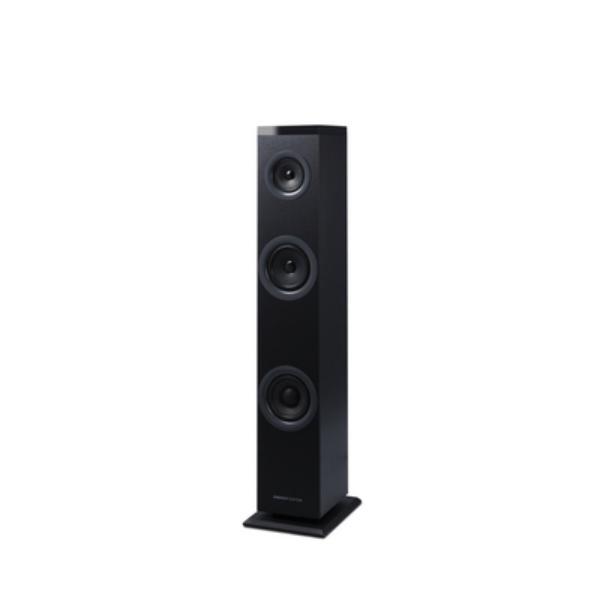 Energy Sistem Bluetooth tower 1 30W 20 negro  Altavoces
