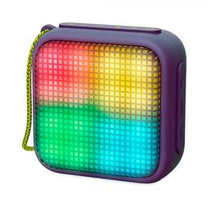 Energy Sistem Beat Box 2 Lightcube Amethyst  Altavoz