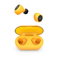 Energy Sistem Urban 1 T.Wireless Amarillo - Auriculares