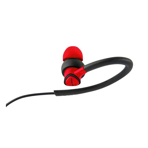 Enermax EAE01R InEar headphone      rd