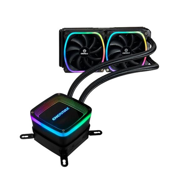 Enermax Aquafusion 240 RGB - Refrigeración Líquida