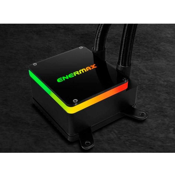 Enermax LiqTech II RGB 240 mm TR4  Refrigeracion Liquida