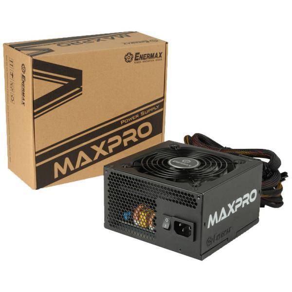 Enermax MAXPRO EMP600AGT 80 600W  Fuente