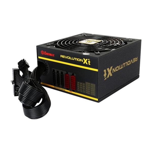 Enermax Revolution Xt II RX750AWT 80 Gold 750W  Fuente