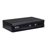 Engel Axil RT0140U Receptor TDT USB para TV – Reproductor
