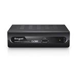 ENGEL RT6100T2 Receptor TDT HD Grabador  Sintonizador