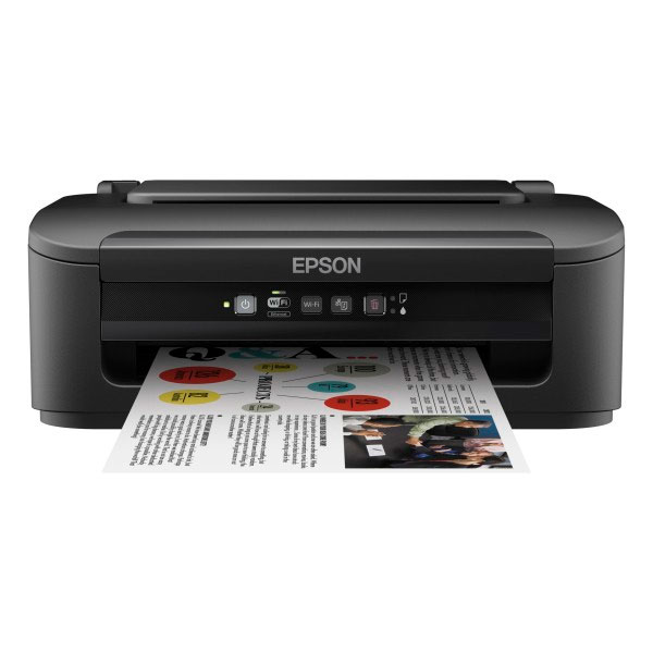 Epson WorkForce WF2010W  Impresora inyección