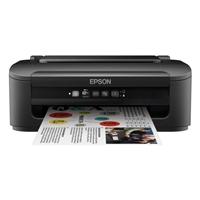Epson WorkForce WF-2010W – Impresora inyección