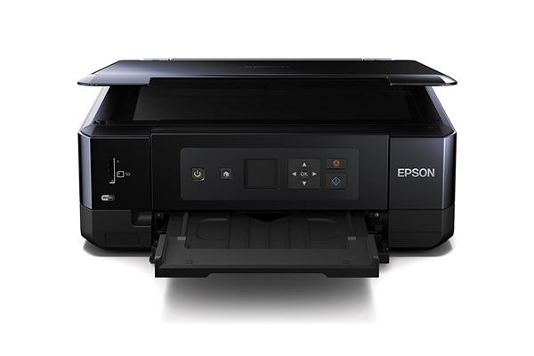 Epson Expression Premium XP-530 -Multifuncional inyección