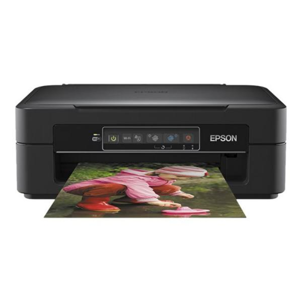 Epson Expression Home XP-245 - Multifuncional inyección